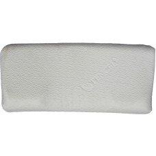 Ортопедична подушка з ефектом пам'яті F.A.N. Visco Soft
