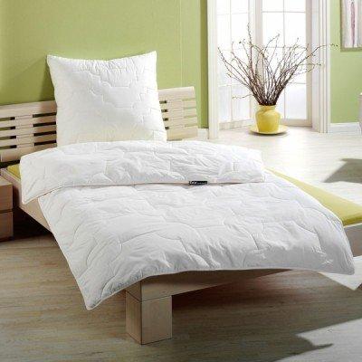 Антиаллергенное одеяло F.A.N. Smartcel Sensitive 155x220 легкое