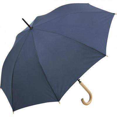 Еко парасолька-тростина Fare 1134 синя