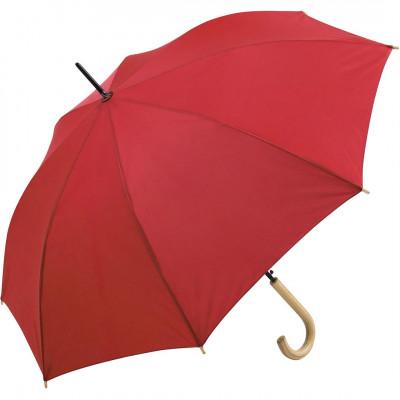 Еко парасолька-тростина Fare 1134 червона