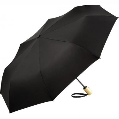 Складна парасолька Fare 5429 чорна