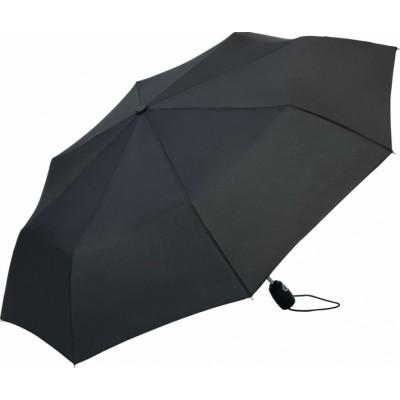 Складной зонт Fare 5460 черный