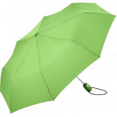 Складна парасолька Fare 5460 світло-зелена
