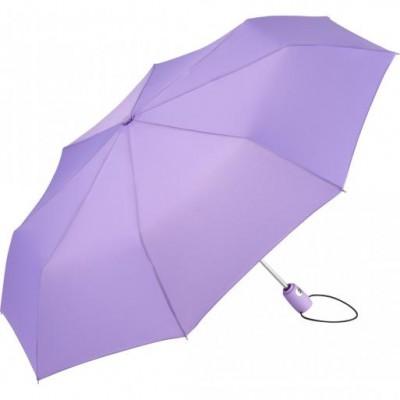Складной зонт Fare 5460 сиреневый