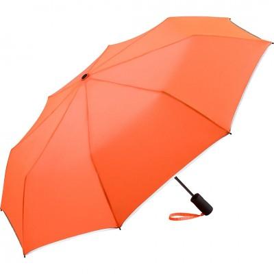 Складна парасолька Fare 5547 неонова помаранчева
