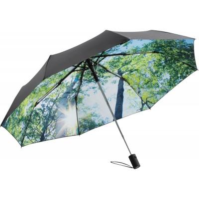 Складной зонт Fare 5593 лес