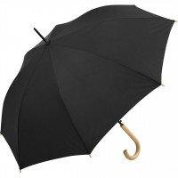 Еко парасолька-тростина Fare 1134 чорна