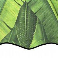 Зонт-трость Fare 1198 листья