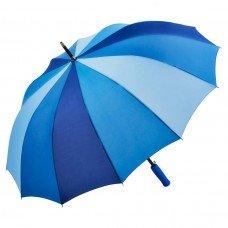 Парасолька-тростина Fare 4584 комбінований синій