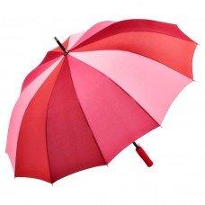 Парасолька-тростина Fare 4584 комбінований червоний