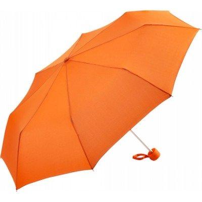 Складной зонт Fare 5008 оранжевый