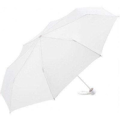 Складной зонт Fare 5008 белый