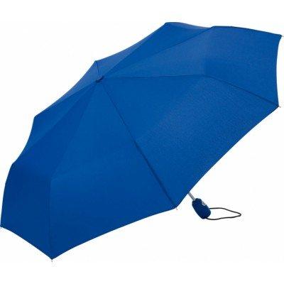 Складной зонт Fare 5460 синий