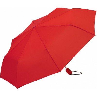 Складной зонт Fare 5460 красный