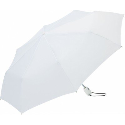 Складной зонт Fare 5460 белый
