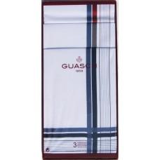 Чоловічі носові хустинки Guasch 104.92 D.21
