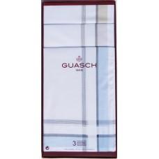 Чоловічі носові хустинки Guasch 104.92 D.23