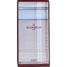 Чоловічі носові хустинки Guasch 104.95 D.16