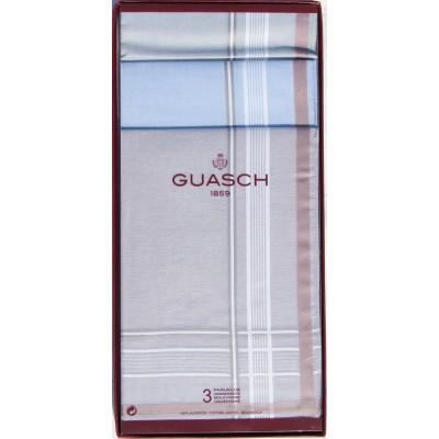 Мужские носовые платки Guasch 104.95 D.16