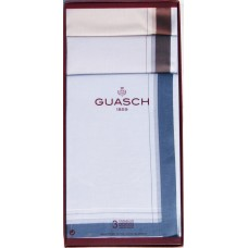 Чоловічі носові хустинки Guasch 104.95 D.18