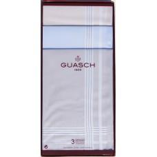 Чоловічі носові хустинки Guasch 104.95 D.19