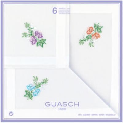 Жіночі носові хустинки Guasch 58150 - 76