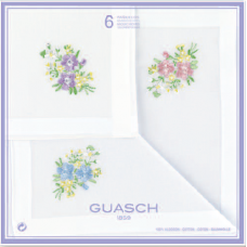 Женские носовые платки Guasch 58150 - 77