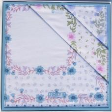 Жіночі носові хустинки MARVIN 604.82-10