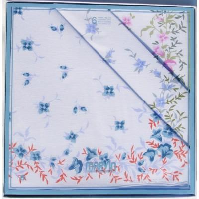 Женские носовые платки Marvin 604.82-11