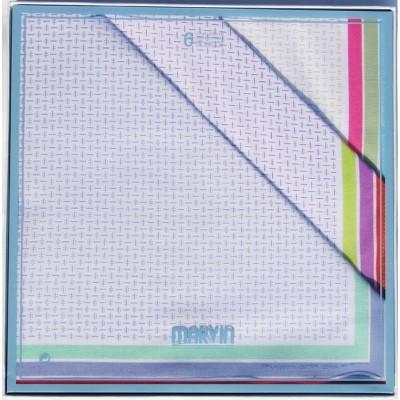 Женские носовые платки Marvin 604.82-17