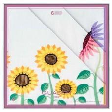 Женские носовые платки Guasch 606.82 D.20