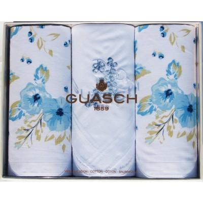 Женские носовые платки Guasch Angora 98P SU2-02