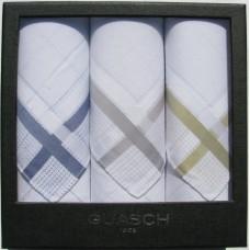 Чоловічі носові хустинки Guasch Apolo 92-04