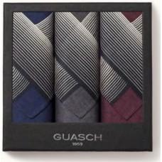 Іспанські носові хустинки для чоловіків