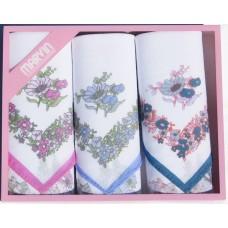 Жіночі носові хустинки MARVIN Candy 82-01