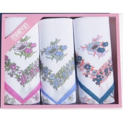 Женские носовые платки MARVIN Candy 82-01