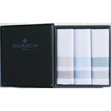Чоловічі носові хустинки Guasch Folk 92-08