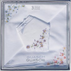 Жіночі носові хустинки Guasch Samoa - 07