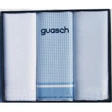 Чоловічі носові хустинки Guasch Sena 90-02