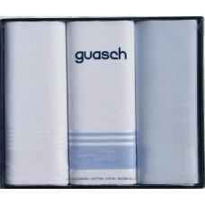 Чоловічі носові хустинки Guasch Sena 90-03