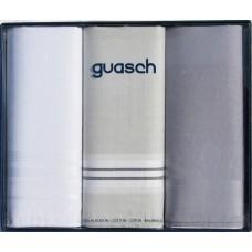 Чоловічі носові хустинки Guasch Sena 90-05