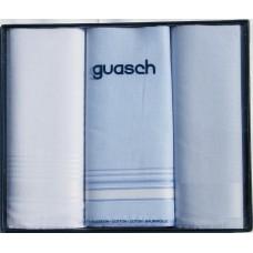 Чоловічі носові хустинки Guasch Sena 90-06