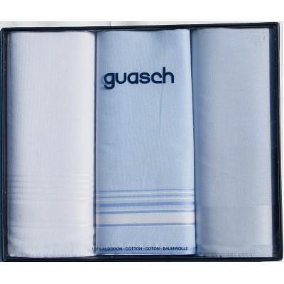 Мужские носовые платки Guasch Sena 90-06