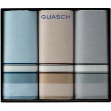 Чоловічі носові хустинки Guasch Zeus 95 SU1-01