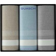 Чоловічі носові хустинки Guasch Zeus 95 SU1-02