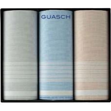 Чоловічі носові хустинки Guasch Zeus 95 SU1-03