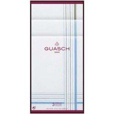Чоловічі носові хустинки Guasch 104.92 D.24