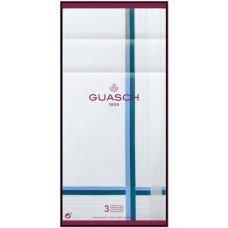 Чоловічі носові хустинки Guasch 104.92 D.27