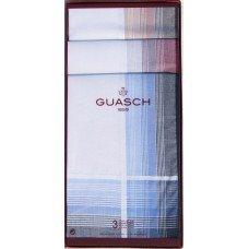 Чоловічі носові хустинки Guasch 104.92 D.20