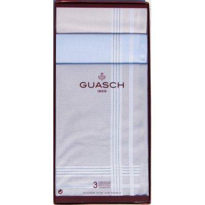Мужские носовые платки Guasch 104.95 D.19